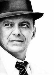 #Sinatra100: The Man and His Music   The Blues and the ...