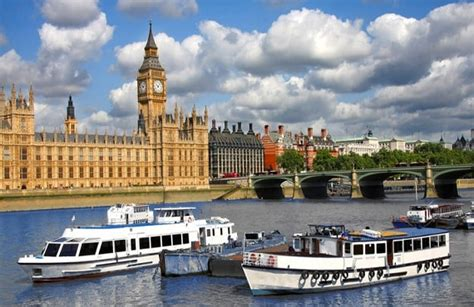 Boat Cruise In East London by Boating And Cruises In North London