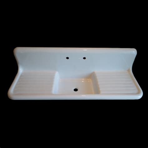 reproduction farmhouse drainboard sink 1 house ideas