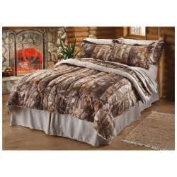 castlecreek next g 1 camo bedding set 227732 comforters at sportsman s guide