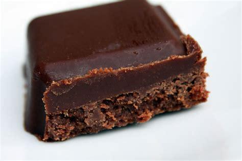 dessert chocolat sans cuisson