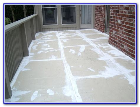 waterproof deck coating for plywood decks home