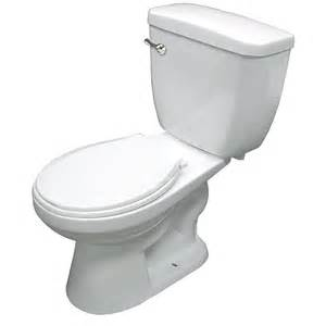 toilette 2 pi 232 ces 224 cuve ronde 6 l blanc rona