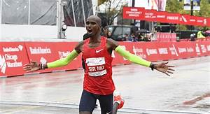 Britain's Mo Farah wins Chicago Marathon | Canoe