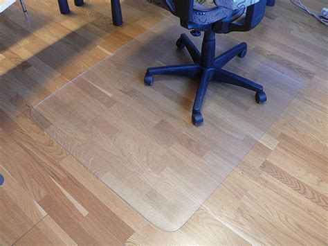 Surface Office Chair Mat by Chair Mats A Clear Winner For Carpet Floor Protection Coba