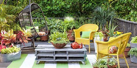 + Small Garden Ideas-small Garden Designs