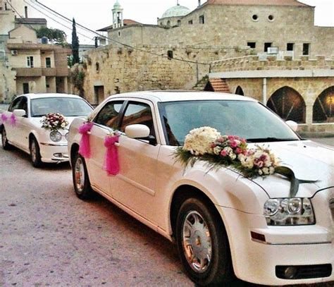 wedding car decoration d 233 coration voiture de mariage larissa wedding cars