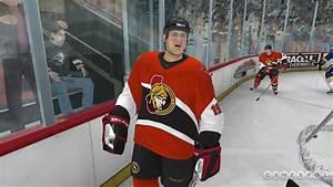 NHL 2K8: Jason Spezza Interview - GameSpot