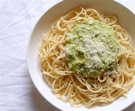 recette de p 226 tes 224 la cr 232 me de brocolis 120 cook