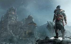 Assassin's Creed The Ezio Collection - PS4 Torrent ...