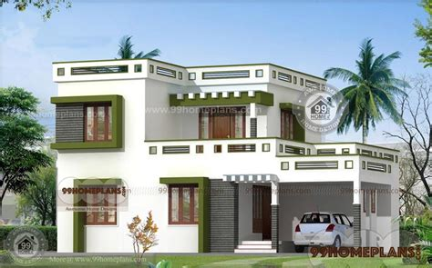 Low Cost House Plans With Estimate  Latest Home Design