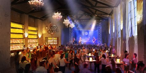 House Of Blues Anaheim Garden Walk house of blues anaheim opens new flagship venue at anaheim