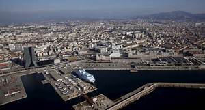 PHOTOS: Take an aerial view of Marseille, France's second ...