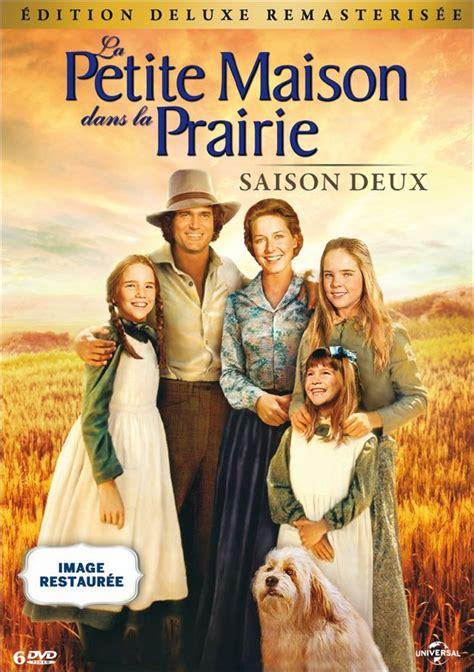 la maison dans la prairie saison 2 dvd dvd