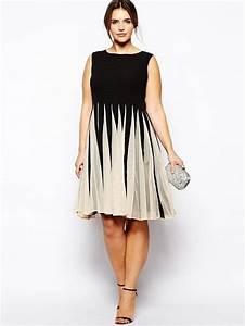 Kleid Große Größen Günstig : kleider f r hochzeit gro e gr en ~ Markanthonyermac.com Haus und Dekorationen