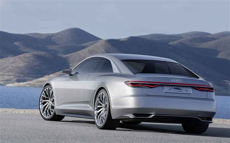 New 2018 Audi A8 Redesign, Price, Release Date, Pictures