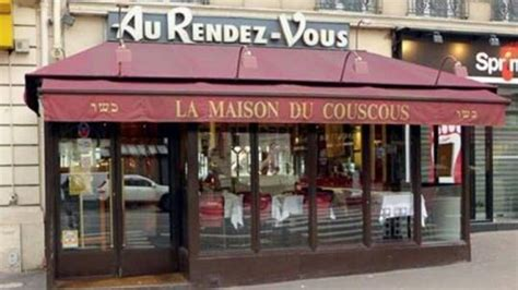 au rendez vous la maison du couscous in restaurant reviews menu and prices thefork
