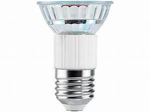 Dimmbare Led E27 : luminea dimmbare smd led lampe e27 48 leds wei 270 lm 10er set ~ Markanthonyermac.com Haus und Dekorationen