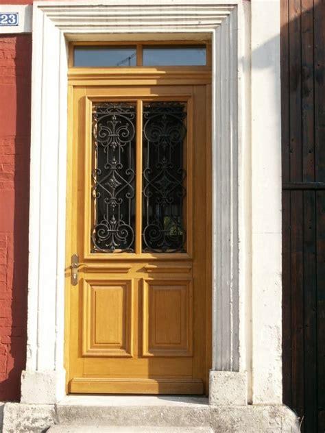 les portes d entr 233 es en bois metz nancy longwy thionville verdun menuiserie collin nancy