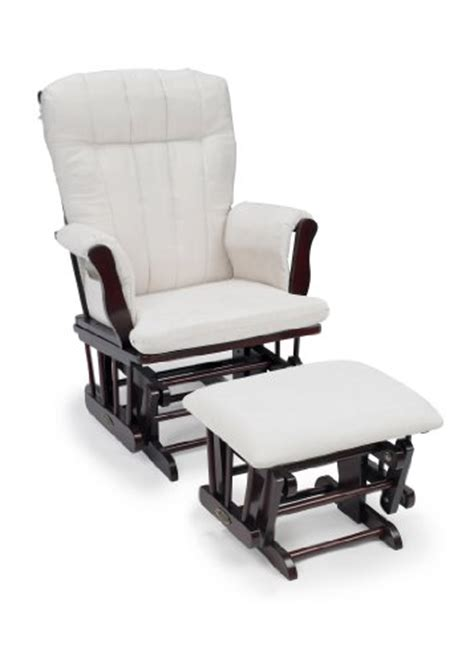 glider graco avalon glider and ottoman cherry nursery for baby