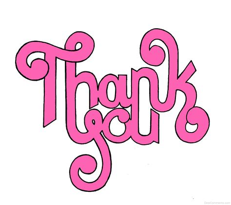 Thank You Pictures, Images, Graphics For Facebook, Whatsapp