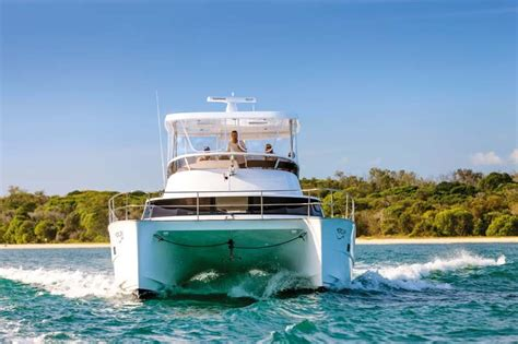 Fountain Boats For Sale Australia by Fountaine Pajot Cumberland 47lr Review Trade Boats Australia
