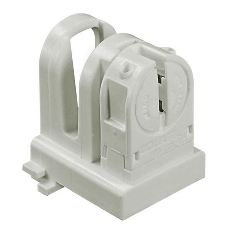 lholder t8 to t5 conversion leviton 13654 exs