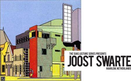 Joost Schuur by Joost Swarte David Enker