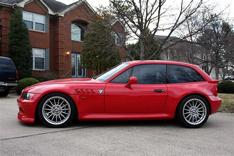 Bmw Z3 Coupe For Sale