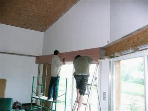 les coffres de volets roulants le djoliba construction de notre maison en ossature bois