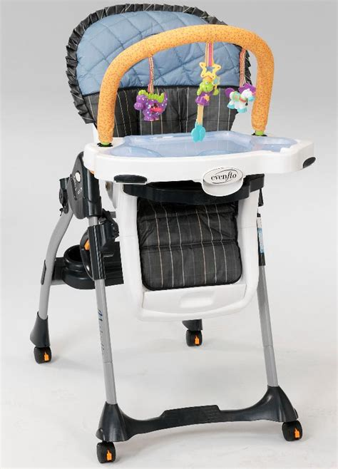 evenflo 174 envision and majestic high chair recall lawsuit