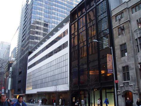 american folk museum moma new york e architect
