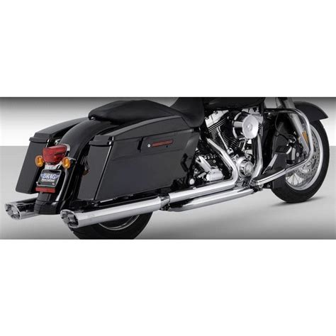 vance and hines dresser duals 16799 vance and hines dresser duals system exhaust