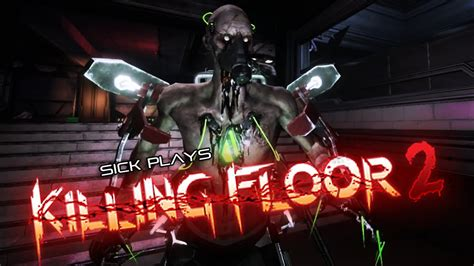killing floor 2 hans volter fight victory