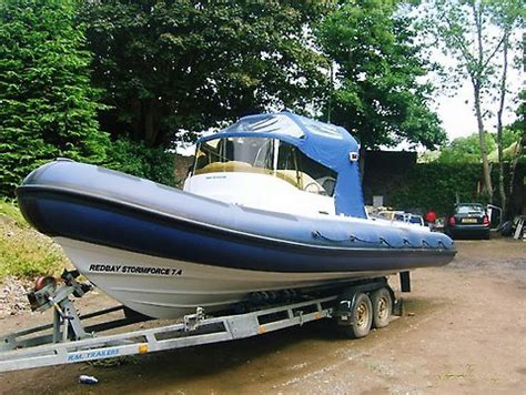 Red Bay Boats For Sale by Redbay Boats Rib Tubes Rib Tube Replacement Rib