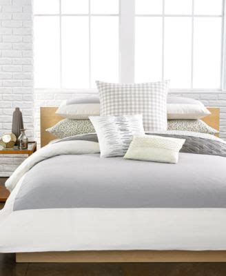 calvin klein chagne comforter and duvet cover sets