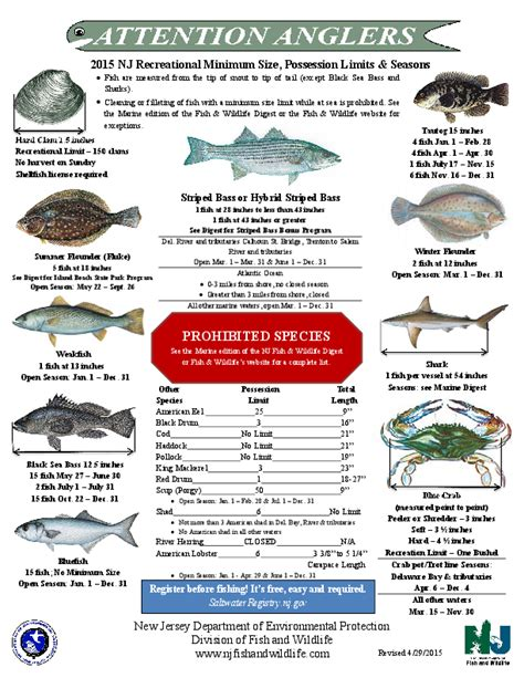 Party Boat Fishing Ct by New Jersey Fishing License For Saltwater Erogoninsurance