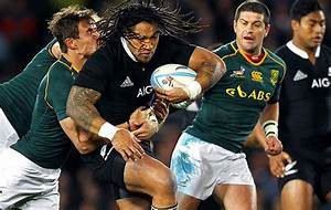 Rugby365   All Blacks back on top
