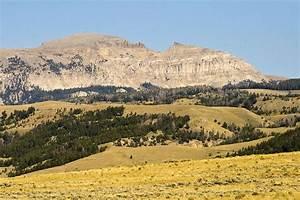 Sheep Mountain (Teton County, Wyoming) - Wikipedia