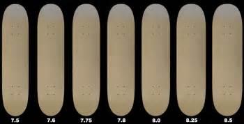 what size skateboard should i get hyperoutdoor