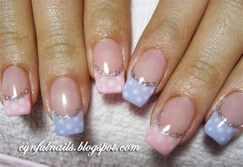 1000+ Images About Easter Acrylic Nails On Pinterest
