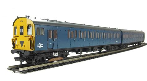 Hattonscouk  Bachmann Branchline 31375 Class 416 2car
