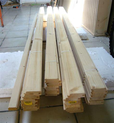 subaudio bricolage fabriquer ses volets battant en bois