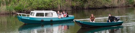 Drimmelen Boot by Motorboot 187 Diepstraten Botenverhuur