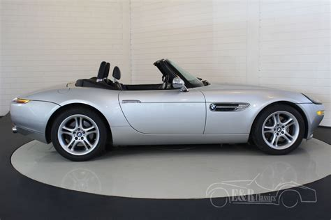 Bmw Z8 (e52) Cabriolet 2000 For Sale At Erclassics