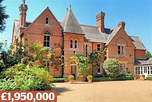 Britain's £1million homes sold in one day show UK's ...
