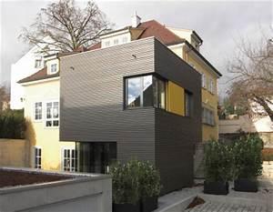 Stadtvilla Mit Anbau : umbau villa und anbau kubus ~ Markanthonyermac.com Haus und Dekorationen