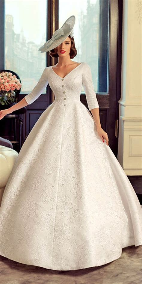 25 Long Sleeve Wedding Dresses You Will Fall In Love With. Vintage Wedding Dress Company Trunk Sale. Ivory Wedding Dresses Vs White. Wedding Dress With Lace On Top. Trumpet Lace Wedding Dresses Uk. Indian Wedding Dresses Latest Fashion. Ivory Wedding Gowns With Lace. Informal Wedding Dresses Atlanta. Indian Wedding Dresses Chicago
