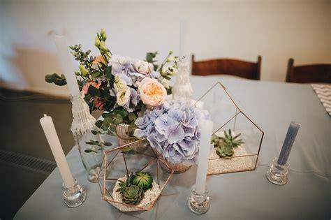 55 Bezaubernde Tischdekoinspirationen Für Die Hochzeit