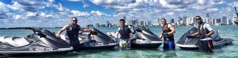 Jet Ski Boat Miami by Boat Rental Miami Jet Skis Boat Rental Miami